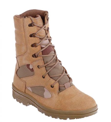 MILITARY BOOTS SPIDER FDTC 2263