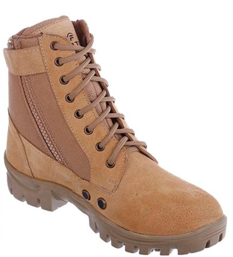 MILITARY BOOTS WARRIOR FDT 2264