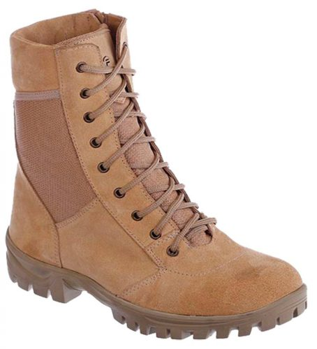 MILITARY BOOTS WARRIOR FDT 2268