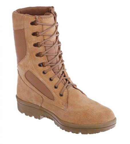 MILITARY BOOTS WARRIOR FDT 2269