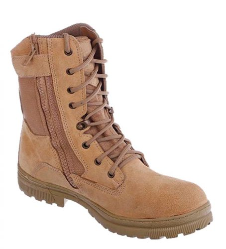MILITARY BOOTS WARRIOR FDT 2272