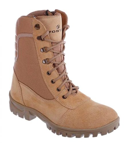 MILITARY BOOTS WARRIOR FDT 2274