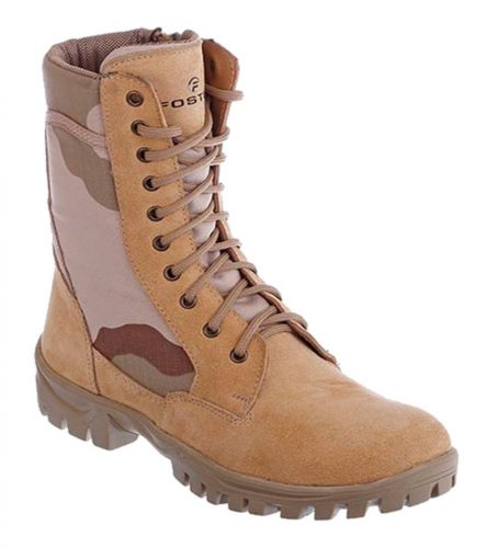 MILITARY BOOTS SPIDER FDTC 2259