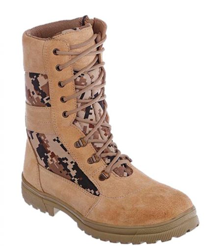 MILITARY BOOTS SPIDER FDTC 2260