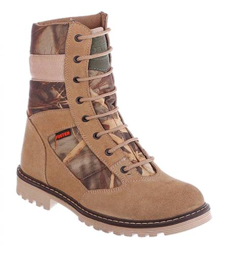 MILITARY BOOTS SPIDER FDTC 2266