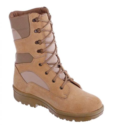 MILITARY BOOTS SPIDER FDTC 2270