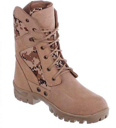 MILITARY BOOTS SPIDER FDTC 2271