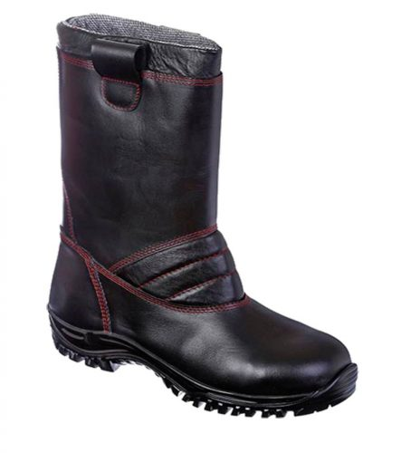FIREFIGHTERS BOOTS FFFB 2340 VIBRAM OUTSOLE