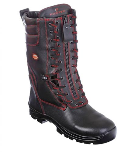FIREFIGHTERS BOOTS FFFB 2346 VIBRAM OUTSOLE