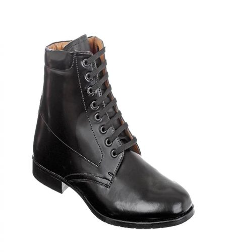 DUTY ZIP GEORGE BOOTS FGB 2322