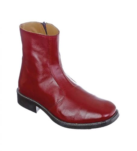DUTY ZIP GEORGE BOOTS FGB 2324
