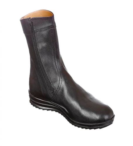 DUTY ZIP GEORGE BOOTS FGB 2326