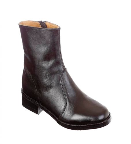 DUTY ZIP GEORGE BOOTS FGB 2327