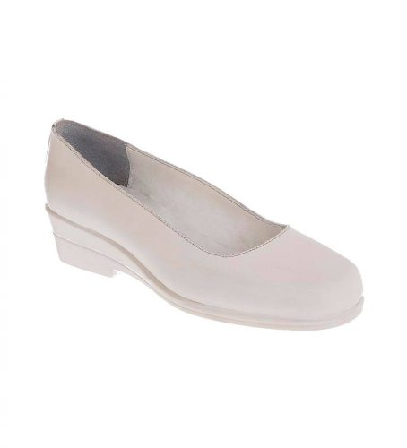 WHITE WOMEN NAVY SHOES FNOS 2282