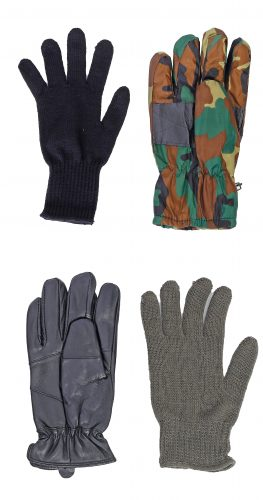 FD-MT 9016 MILITARY/POLICE GLOVES