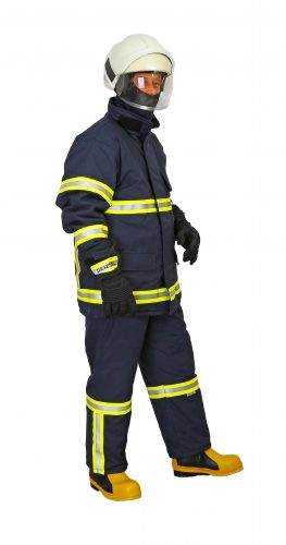 FD-RT 9029  FIREFIGHTERS UNIFORMS AND EQUIPMENT