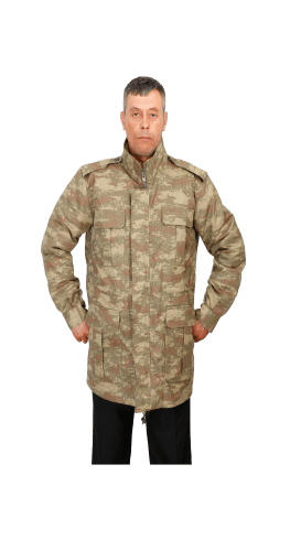 FD-MT 9068 ASKER PARKA