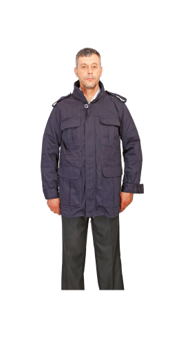 FD-MT 9070 ASKER PARKA